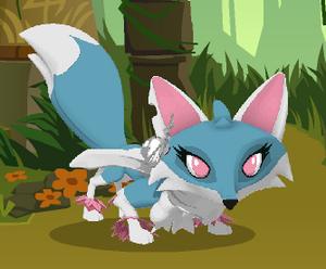 sylveon 700 animal jam pokemon wikia fandom powered