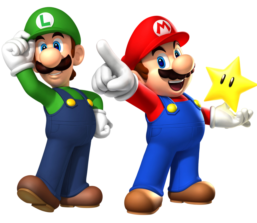mario and lawege games