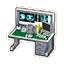 Doctor's Desk HHD Icon