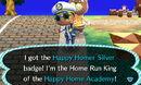 Happy Homer Silver