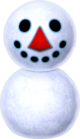 Snowman - Animal Crossing New Leaf
