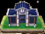 TownHall-D