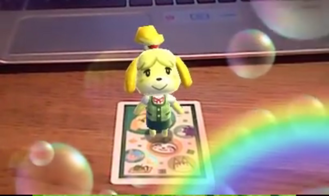 File:Bubbles and Rainbow Photos Together With Animal Crossing.PNG