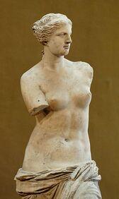 Venus de Milo Louvre Ma399 n4