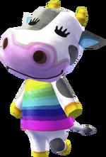 Tipper - Animal Crossing New Leaf