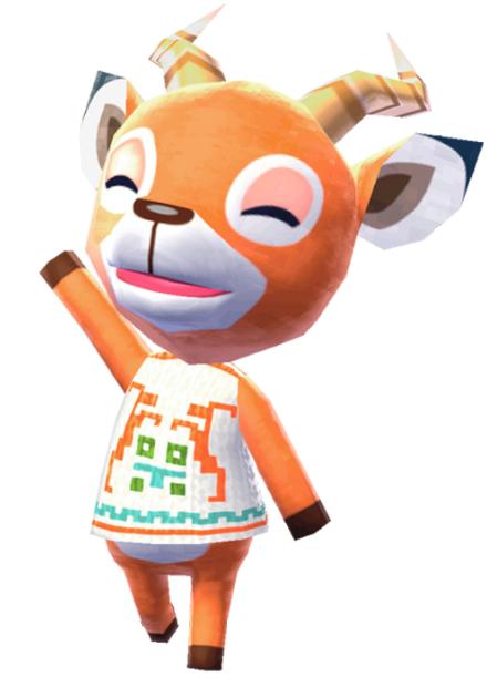 Animal Crossing Happy Home Designer Ruby