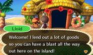 Islander Lloid