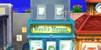 Nook's Homes (New Leaf)