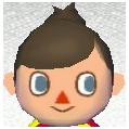 Cool Hair Style Guide Animal Crossing Wiki Fandom Powered By Wikia Short Hairstyles Gunalazisus