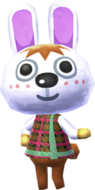 Gabi - Animal Crossing New Leaf