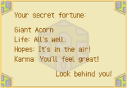AcornFortune