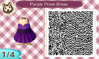 Purple Prom Dress 14
