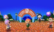 Happy Home Showcase Plaza With Four New Streetpasses 2