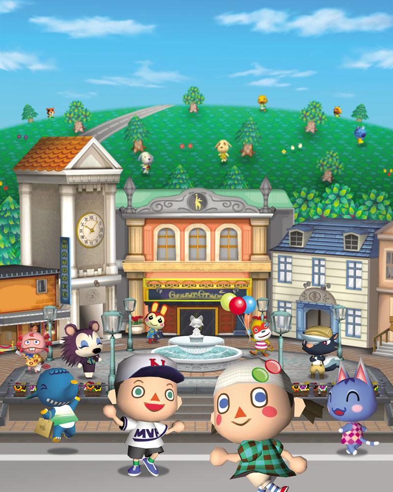 City Animal Crossing Wiki Fandom Powered By Wikia