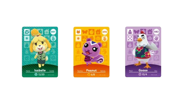 File:Amiibo cards.png