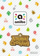 Amiibo card back