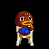Animal Crossing - Happy Home Designer - Char 08