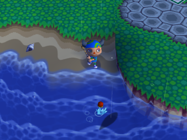 File:16 coelacanth animal forest e plus.png
