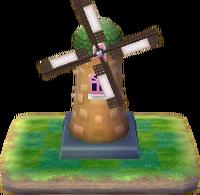 PWP-Windmill