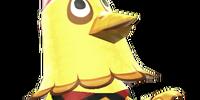 Egbert