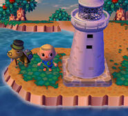 TownLighthouse