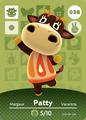 Amiibo 038 Patty.png
