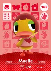 Amiibo 388 Maelle