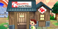 Nookling Junction