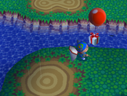 17 red balloon animal forest e plus