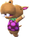 Bubbles NewLeaf Official