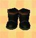 File:Black Rain Boots.JPG