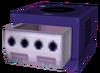 GameCube Dresser