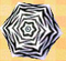 Zebra Umbrella