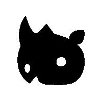 File:RhinoSpeciesIconSilhouette.png