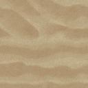 Flooring Saharahs desert