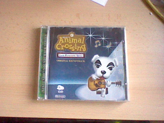 File:Animal Crossing Your Favourite Songs Original Soundtrack.jpg