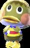 Deena - Animal Crossing New Leaf
