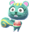 Nibbles NewLeaf Official