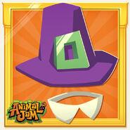 RIM 11-23 Pilgrim Hat