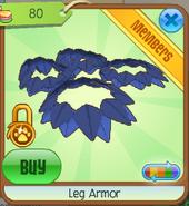 Leg armor4