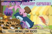 JAG Come To The Summer Carnival