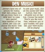 Jamaa-Journal Vol-040 Den-Music