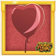 Rare-Item-Monday Rare-Heart-Balloon