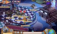 Club Geoz beta