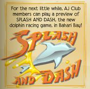 Jamaa-Journal Vol-072 Splash-and-Dash