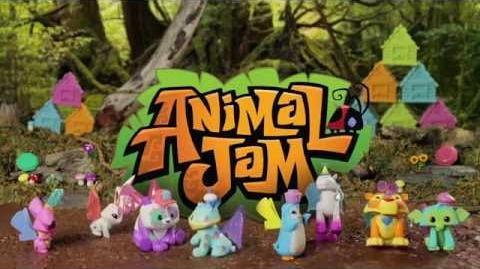 Animal Jam Toys!