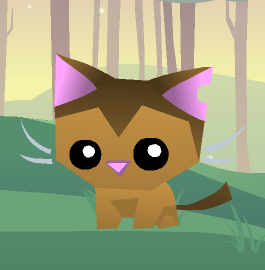 Pet Kitty Animal Jam Wiki Fandom Powered By Wikia