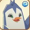Penguin logo093