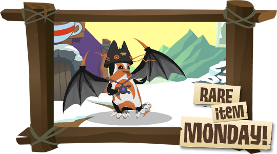 Image rare scary bat animal jam wiki - How to get a bat on animal jam ...