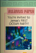 Atlantis Party Jamaa Journal